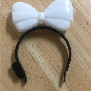 Minnie Mouse Light up now headband